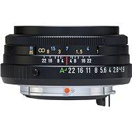 PENTAX smc FA 43 mm F1.9 Ltd. schwarz