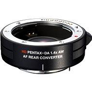 PENTAX telekonvertor 1.4x DA AW HD - Lens