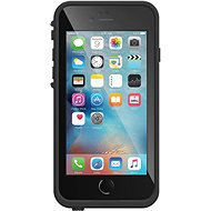 Lifeproof Fre for iPhone 6 / 6S - Black - Mobile Phone Cases