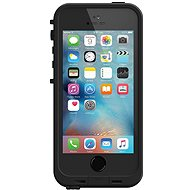 Lifeproof Fre pro iPhone5/5s - Black - Mobile Phone Cases