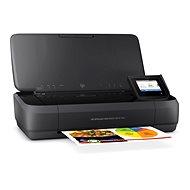 HP Officejet 252 Mobile AiO - Tintendrucker