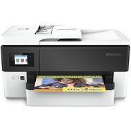 HP Officejet Pro 7720 All-in-One - Inkoustová tiskárna