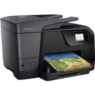 HP OfficeJet Pro 8710 All-in-One - Tintasugaras nyomtató