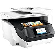 HP OfficeJet Pro 8730 e-All-in-One - Inkoustová tiskárna