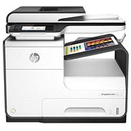 HP MFP PageWide For 477dw