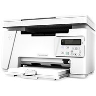 HP LaserJet Pro MFP M26nw - Laser Printer