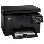 HP Color LaserJet Pro MFP M176n - Laserdrucker