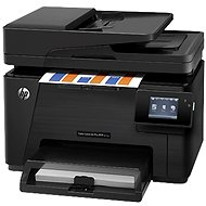 HP Color LaserJet Pro MFP M177fw - Laserdrucker