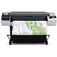 HP Designjet T795 44-in ePrinter - Velkoformátová tiskárna