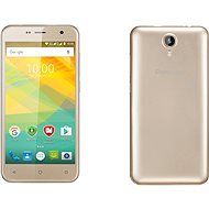 Prestigio Môžeme B3 Gold - Mobilný telefón