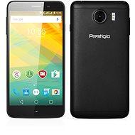 Prestigio Grace Z3 Black - Mobilní telefon