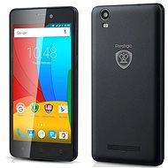 Prestigio MUZE A5 Black - Mobilní telefon