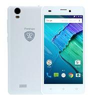 Prestigio MUZE A5 White - Mobilný telefón