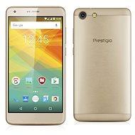Prestigio Grace S7 LTE Gold - Mobilní telefon