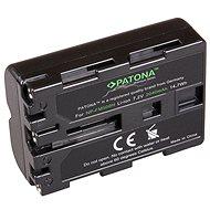 PATONA pro Sony NP-FM500H 2040mAh Li-Ion Premium - Náhradní baterie