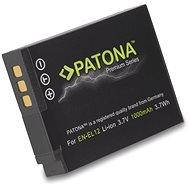 PATONA für Nikon EN-EL12 Li-Ion 1000mAh Premium- - Ersatzbaterie