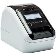 Brother QL-820NWB - Tiskárna samolepících štítků