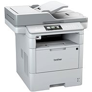 Brother DCP-L6600DW - Laser Printer