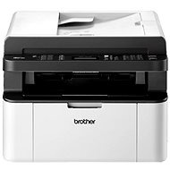 Brother MFC-1910WE - Laser Printer