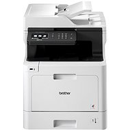 Brother MFC-L8690CDW - Laserdrucker