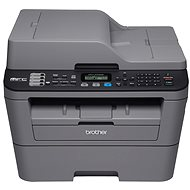 Brother MFC-L2700DW - Laser Printer