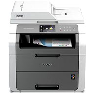 Brother DCP-9020CDW - LED Printer