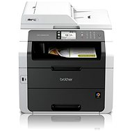 Brother MFC-9340CDW - LED Printer