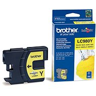 Brother LC-980Y