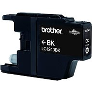 Brother LC-1240 BK - Tintapatron