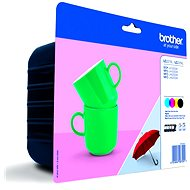 Brother LC-227XLVALBP Multipack