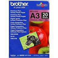 Brother Premium Glossy BP71GA3