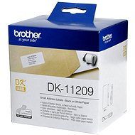 Brother DK-11209 - Paper Label