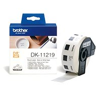 Brother DK 11219 - Paper Label
