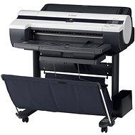 Canon ImagePROGRAF iPF610 s podstavcem - Inkoustová tiskárna