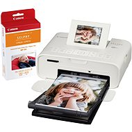 Canon Selphy CP1200 + FREE Whitepaper RP-54 - Thermosublimationsdrucker