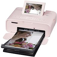 Canon SELPHY CP1300 rosa - Sublimationsdrucker