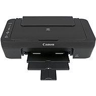 Canon PIXMA MG2950 čierno-strieborná