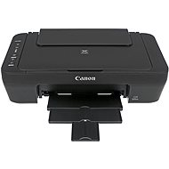 Canon PIXMA MG2950S schwarz