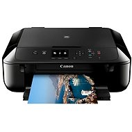 Canon PIXMA MG5750 Black - Inkjet Printer