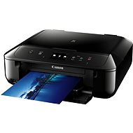 Canon PIXMA MG6850 black - Inkjet Printer