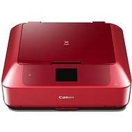 Canon PIXMA MG7752 Red
