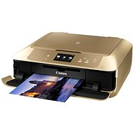 Canon PIXMA MG7753 gold