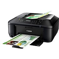 Canon PIXMA MX535 - Inkjet Printer
