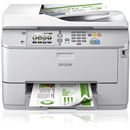 Epson WorkForce Pro WF-5620DWF - Inkjet Printer