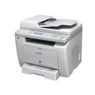 Epson WorkForce AL-MX200DNF - Laserová tiskárna