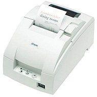 Epson TM-U220PB white - Mátrixnyomtató