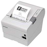 Epson TM-T88V bílá - Pokladní tiskárna