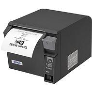 Epson TM-T70II Bluetooth čierna - Pokladničná tlačiareň