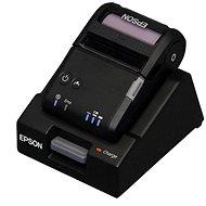 Epson TM-P20 WiFi černá