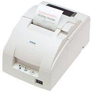 Epson TM-U220B bílá - Pokladní tiskárna